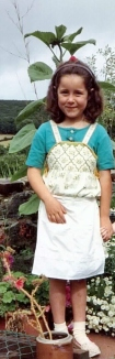 Emily at 6 years old