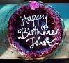 gluten-free chocolate mouse cake