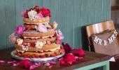Wedding Cake 2013