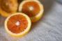 organic blood orange