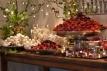 'Midsummer Night's Dream' Dessert Table