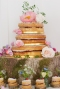 Wedding Cake, Salcombe Harbour Hotel