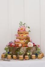 Wedding Cake, Salcombe Harbour Hotel