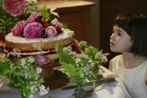 martha and alex's cake pic