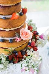 Wedding Cake, Ashburton. Aug 2015
