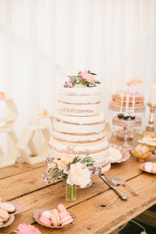 Wedding Cake 'Marldon House', Paignton. June 2016. Photo by Megan Welker.