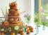 Wedding Cake, 'Kingston Estate', Staverton.  July 2016